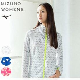 mizuno/ミズノ 32MC7230-63 ムーヴクロスシャツ レディース 【L】 (ルミナスピンク)