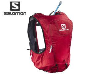 【nightsale】 SALOMON/サロモン L39275500 SKIN PRO 10 SET 【フリーサイズ】(MATADOR)
