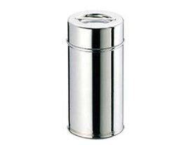 EBM EBM 18−8 茶缶(コーヒー・紅茶缶)12cm