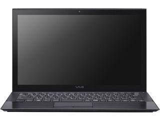 VAIO Windows 10 Pro 64bitモデル 13.3型ノートPC Core i5採用 VAIO S13 ブラック VJS1311REL1B