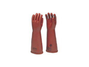 WATABE/渡部工業 電気用ゴム手袋NU型小 540-S