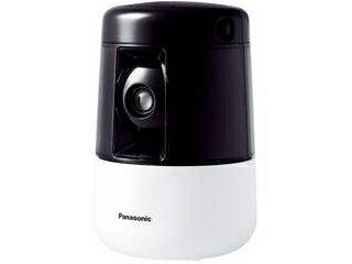 【納期未定】HDペットカメラKX-HDN205-Kブラック