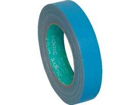 maxell/マクセル SLIONTEC/スリオンテック NO.3372 養生用布粘着テープ25mm幅 スカイブルー 337200-SB-00-25X25