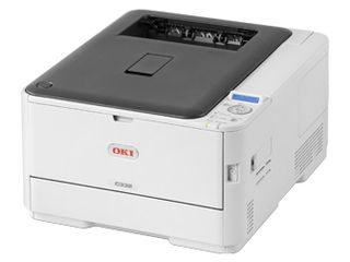 OKI/沖データ 【5年間無償保証/メンテナンス品無償提供】A4カラーLEDプリンター COREFIDO2 スタンダードモデル C332dnw