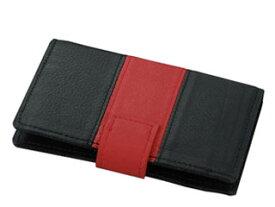Windmill/ウインドミル WMX000302 WMX カードケース 黒/赤