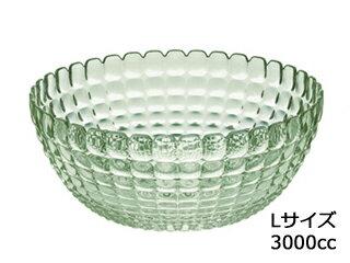 ティファニー サラダボウル2138.2560 Lグリーン