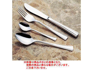 18−8ブロードウェイデザートナイフ/(刃無)