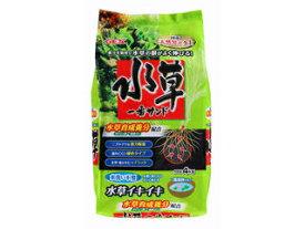 GEX/ジェックス 水草一番サンド 4kg