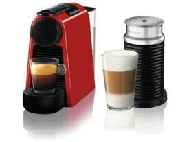 Nespresso/ネスプレッソ D30REA3B ネスプレッソ エッセンサミニバンドルセット【ルビーレッド】