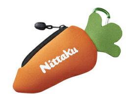 Nittaku/ニッタク 卓球アクセサリー CARROT KUN(キャロットくん) NL9225