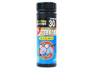 SHIMADA/シマダ プロバスター プロ使用ネズミを寄せつけない200g