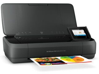 hp/ヒューレット・パッカード モバイル対応A4インクジェット複合機 HP OfficeJet 250 Mobile AiO CZ992A#ABJ