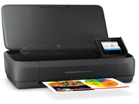 HP/エイチピー モバイル対応A4インクジェット複合機 HP OfficeJet 250 Mobile AiO CZ992A#ABJ 単品購入のみ可(取引先倉庫からの出荷のため) 【クレジットカード決済、代金引換決済のみ】