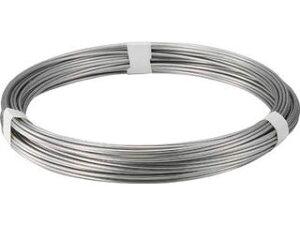 TRUSCO/トラスコ中山 ステンレス針金 2.0mm 1kg TSW-20
