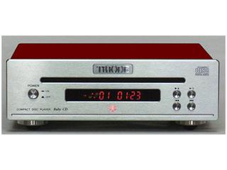 【nightsale】 TRIODE/トライオード Ruby CD CDプレーヤー