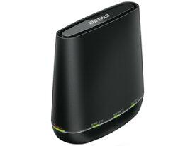 BUFFALO/バッファロー 11ac/n/a/g/b対応無線LANルーター 866+300Mbps WCR-1166DS