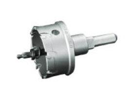 unika/ユニカ 超硬ホールソーメタコアトリプルMCTRタイプ MCTR-40