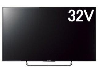 SONY/ソニー KJ-32W730C BRAVIA/ブラビア フルハイビジョン32V型液晶テレビ