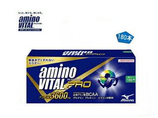 Ajinomoto/味の素 【オススメ】16AM1520 アミノバイタル プロ 【180本入箱】