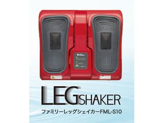FAMILY FML-S10-RD ファミリー レッグシェイカー (レッド)