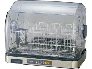 【nightsale】 ZOJIRUSHI/象印 EY-SB60-XH 食器乾燥器 (ステンレスグレー)