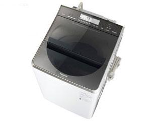 【標準配送設置無料!】 Panasonic/パナソニック 【まごころ配送】NA-FA120V1-W 温水専用ヒーター搭載 全自動洗濯機 (ホワイト)【洗濯・脱水容量 12kg】 【お届けまでの目安:12日間】