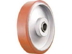 INOAC/イノアックコーポレーション 中荷重用キャスター ログラン(ウレタン)車輪のみ Φ100 P-100W
