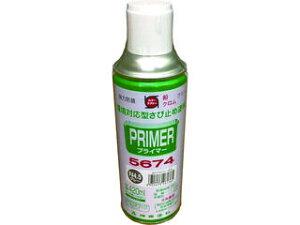 SHINTO/シントーファミリー プライマー5674スプレーN4.5グレー 9972636