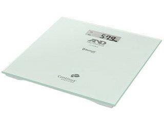 A&D/エー・アンド・デイ ウェルネスコネクテッドシリーズ Bluetooth内蔵体重計 UC-352BLE