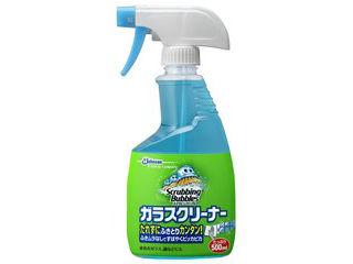 Johnson/ジョンソン 【納期未定】スクラビングバブル ガラスクリーナー 本体