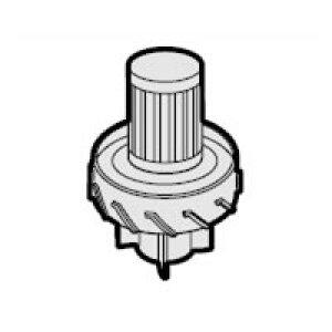 SHARP/シャープ サイクロンクリーナー用 筒型フィルター [2174070018]