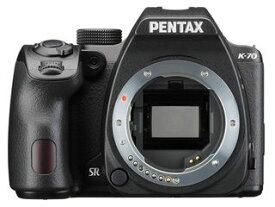 PENTAX/ペンタックス 【新品アウトレット】K-70 ボディキット(ブラック)【k70out】 【catokka】