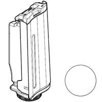 SHARP/シャープ 加湿空気清浄機用 水タンク<ホワイト系> [2804210075]