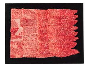 銀座吉澤 松阪牛焼肉セット(430g)