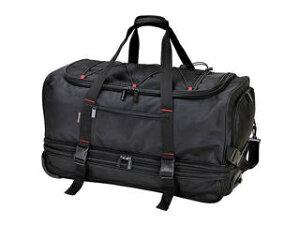 ボストンキャリー ボストンキャリーバッグ アウトドア 大容量 ボストンバック 旅行カバン 旅行かばん メンズ 2ルーム 100L 大型 合宿 旅行 1週間以上 ボストンバッグ 旅行用 キャリーケース #1