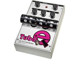 【nightsale】 【納期にお時間がかかります】 electro harmonix/エレクトロハーモニクス Tube EQ アナログパラメトリック・シェルビングイコライザー エフェクター 【国内正規品】