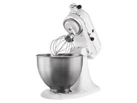 kitchenAid スタンドミキサー4.3L ホワイト 9KSM95WH