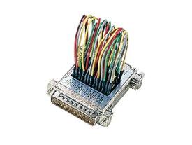 サンワサプライ RS-232Cミニワイヤリング AD10-25