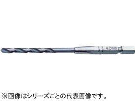 TOP/トップ工業 六角シャンク鉄工ドリル 3.8mm/ETD-3.8