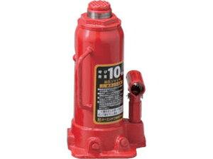 O.H./オーエッチ工業 油圧ジャッキ 10T OJ-10T