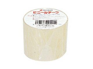 NICHIBAN/ニチバン ビニールテープ 50mm 透明 VT-50 幅50mm×長10m