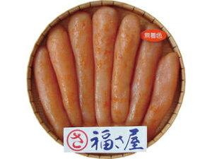 福さ屋 無着色辛子明太子(450g)