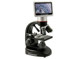 CELESTRON/セレストロン CE44348 セレストロン LCDデジタル顕微鏡