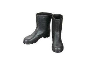 Simon/シモン 安全靴 半長靴 AS24 25.0cm