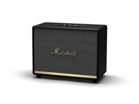 Marshall 【納期7月上旬予定】Woburn BT II Black (ZMS-1001904)