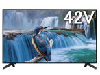 SDN42-BW142V型フルハイビジョンLED液晶テレビ
