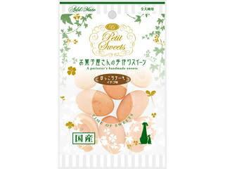Petio/ペティオ アドメイト Petit Sweets ほっこりケーキ いちご味 8個入