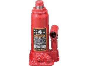 O.H./オーエッチ工業 油圧ジャッキ 4T OJ-4T
