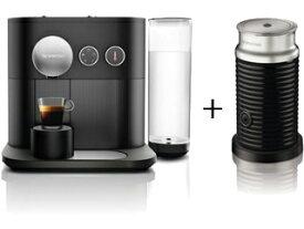 Nespresso/ネスプレッソ C80BKA3B ネスプレッソ エキスパートバンドルセット【ブラック】