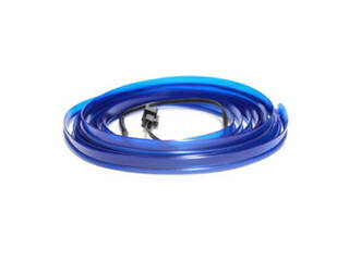 ITPROTECH ITPROTECH イルミネーション ELワイヤー 1m ブルー YT-ELNW01-BL